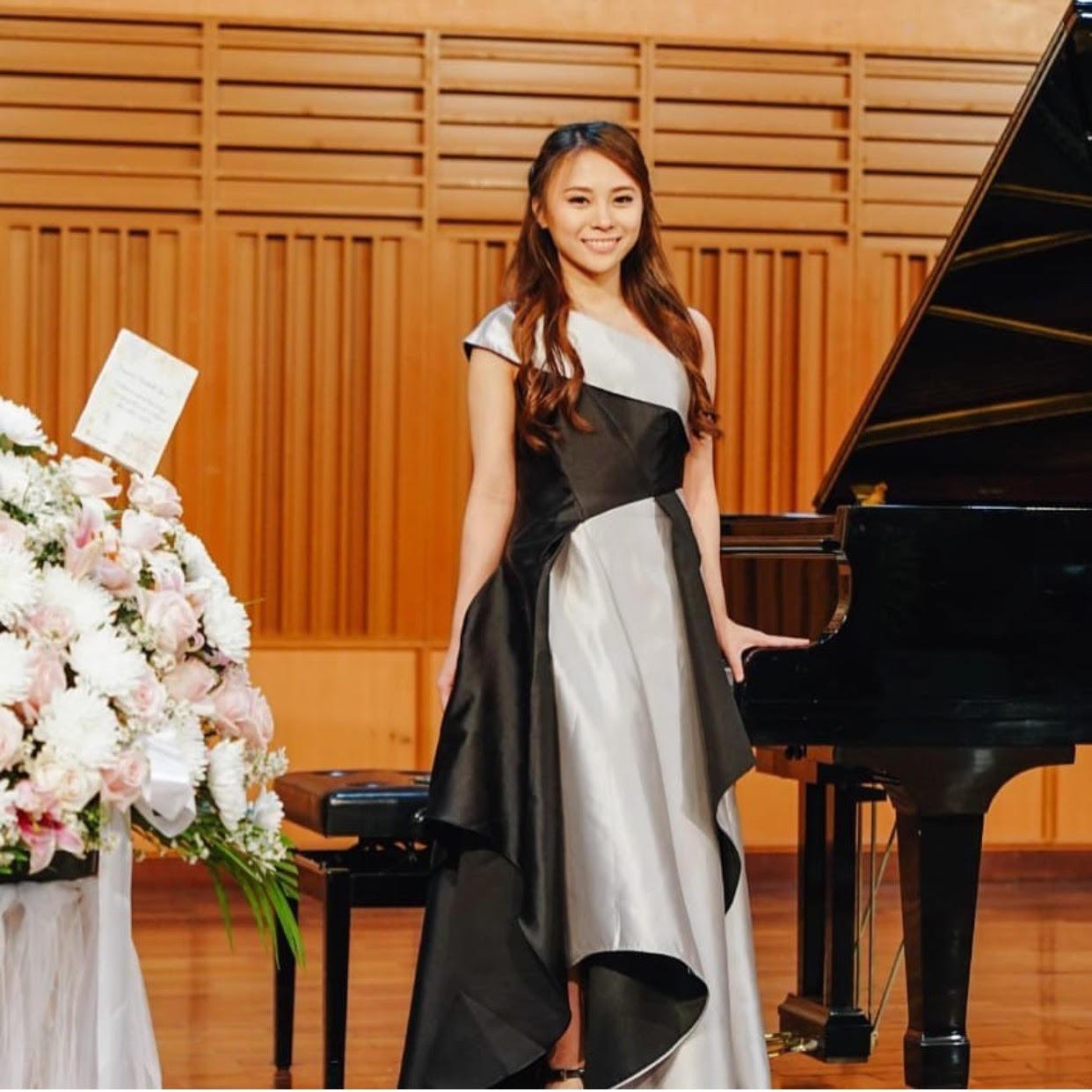 Ms Michelle - Piano Teacher