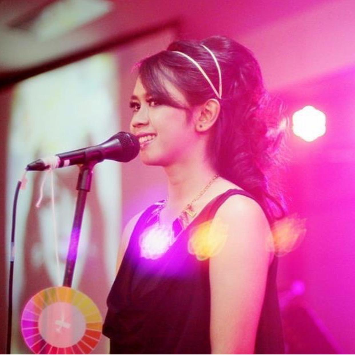 Ms Tessa - Vocal Teacher