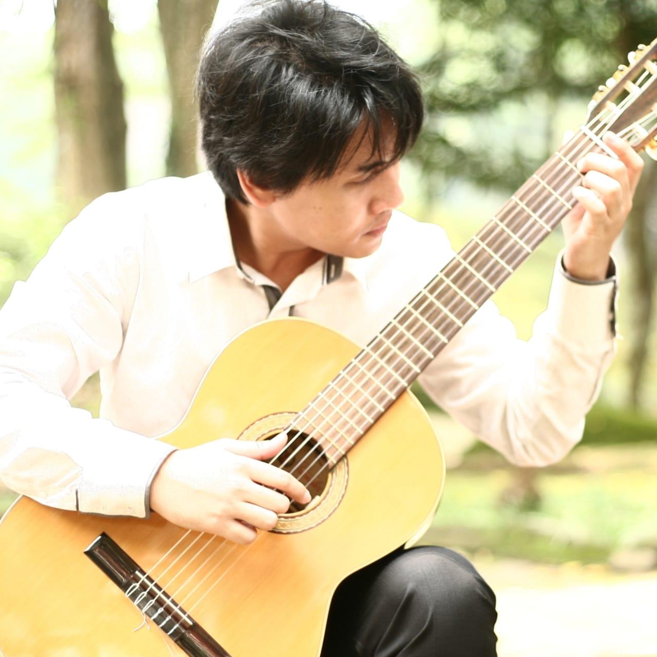Mr Harold - Guitar Teacher