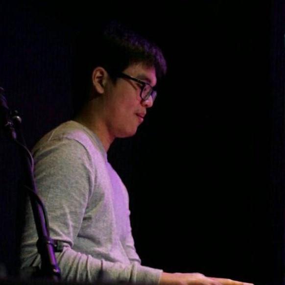 Mr. Mesakh - Piano Teacher